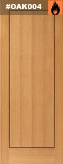 oak interior doors north west