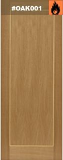 Diana J B Kind oak door cheshire