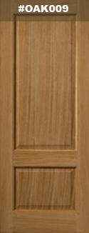 oak interior doors manchester