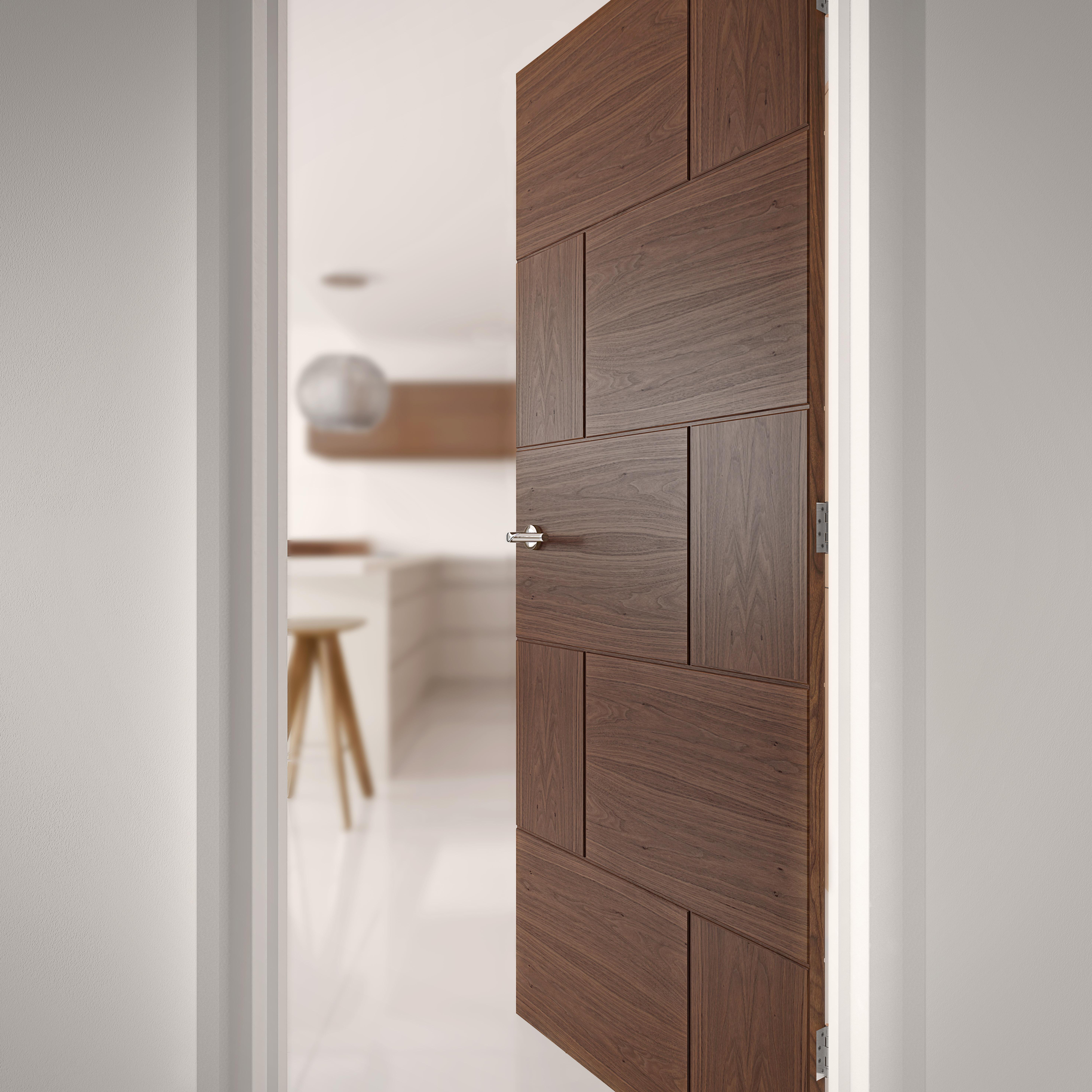 Designer led doors altrincham